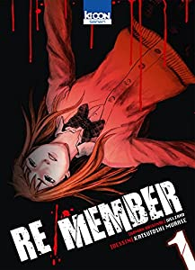 Re/member Edition simple Tome 1