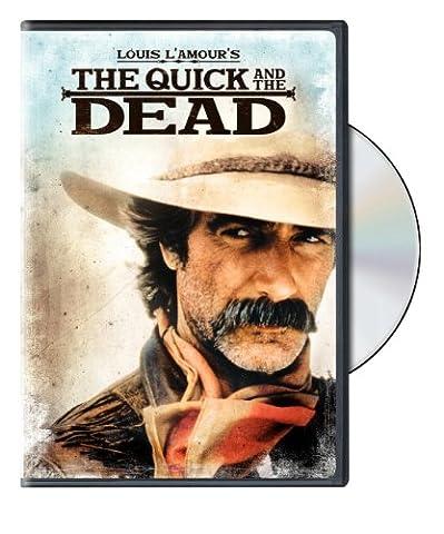 Quick & The Dead [Import USA Zone 1]