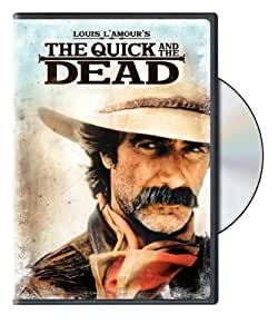 Quick & The Dead [DVD] [1987] [Region 1] [US Import] [NTSC]