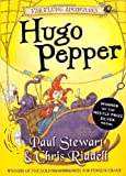 Hugo Pepper (Far-Flung Adventures)