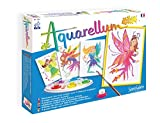 Sentosphere Aquarellum junior les fee ref 672