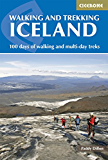 Walking and Trekking in Iceland (Cicerone Walking Guide)
