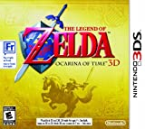 New - 3DS LEGEND OF ZELDA:OCARINA OF TIME - CTRPAQEE by Zelda