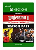 Wolfenstein II: The New Colossus - Freedom Chronicles Season Pass | DLC | Xbox One - Download Code