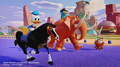 Disney Infinity 2.0: Einzelfigur Donald Duck – [alle Systeme] - 18