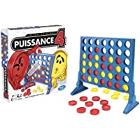 Hasbro Gaming A56401750Jeu de société Puissance 4