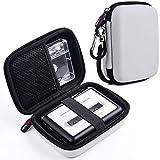 COMECASE Hard Case Tragetasche Hülle für Kassette zu MP3 Konvertierer und Player mit PC, USB tragbarer Walkman Kassettenspieler to MP3 Converter