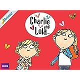 Charlie and Lola - Staffel 1