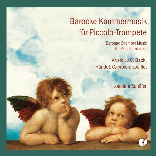 Barocke Kammermusik für Piccolo-Trompete