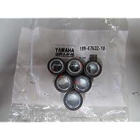 Juego Lava centrifughe – Serie rodillos originales YAMAHA para X-Max ...