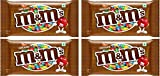 #2: M&Ms Milk Chocolate Candies (45g) - Pack of 4