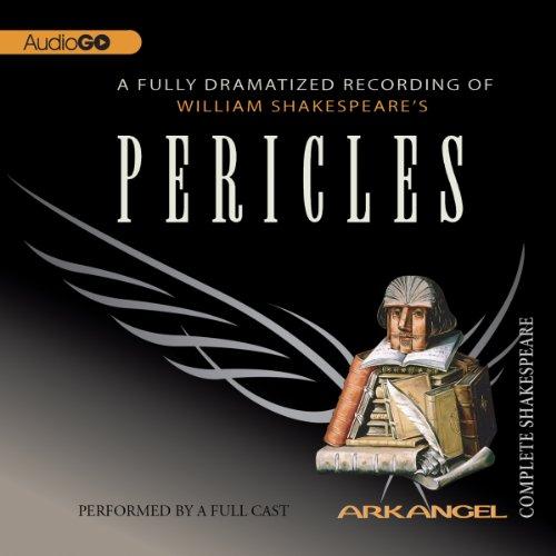 Pericles  Audiolibri