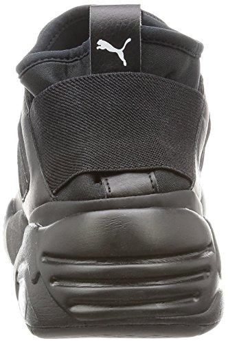 "Puma - Puma BOG Sock Core ""White"" Nero"
