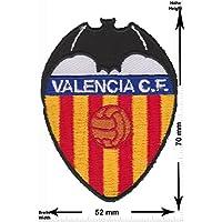 Parches - FC Valencia C.F. - Blanquinegros - Small - Soccer Spain - Primera  Division - 981dff6600d90