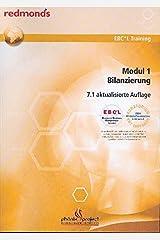 EBC*L MODUL 1 BILANZIERUNG VERSION 7.1: redmond's EBC*L Training Broschiert