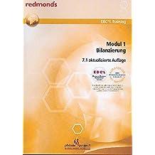EBC*L MODUL 1 BILANZIERUNG VERSION 7.1: redmond's EBC*L Training