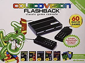 ColecoVision AtGames Flashback Classic Game Console by ColecoVision