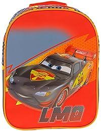Cars - Petit sac à dos Car Disney Pixar