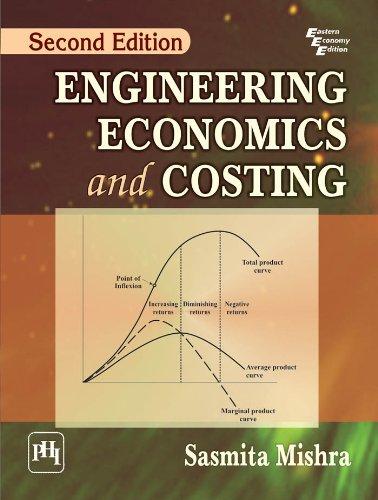 Engineering economics second edition ebook r panneerselvam engineering economics and costing fandeluxe Gallery