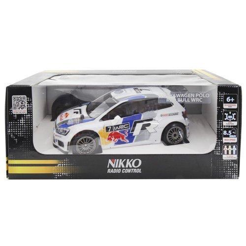Nikko-Volkswagen-Polo-Red-Bull-WRC-coche-con-radiocontrol-160235A