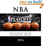 NBA Playoffs 2016 - Souvenir Logos Co...