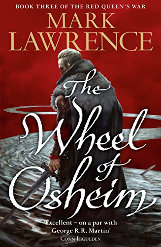 The Wheel of Osheim (Red Queen's War, Book 3) (English Edition)