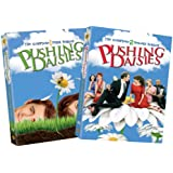 Pushing Daisies: Complete First & Second Seasons
