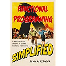 Functional Programming, Simplified: Scala Edition