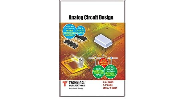Analog Circuit Design Gtu Book Pdf - Somurich com