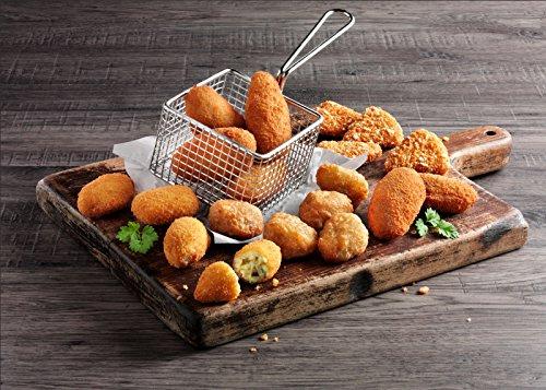 Fingerfood Bööörner-Kiste 2kg tiefgekühlte Snack Box