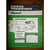 RTD0110D VOLKSWAGEN LT 28D LT31D LT35D LT40D LT45D Moteurs Perkins et Volkswagen