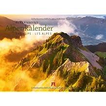 Alpenkalender 2012