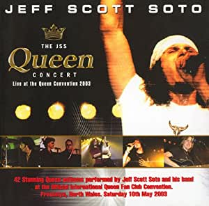The JSS Queen Concert - Live At the Queen Convention 2003 (UK Import)