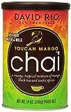 David Rio - Toucan Mango Chai, Pappwickeldose (1 x 398 g)