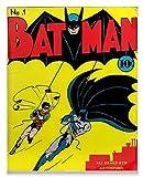 Sciencelab Dynomighty Batman Mighty Tablette Coque
