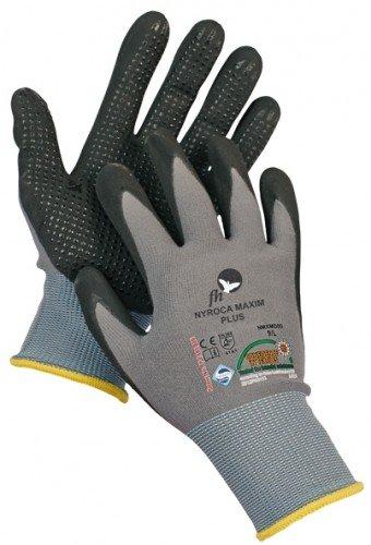 guanti-protettivi-nyroca-con-mikroporoeser-rivestimento-in-nitrile-polsino-in-maglia-e-puntini