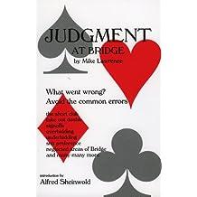 Judgment at Bridge