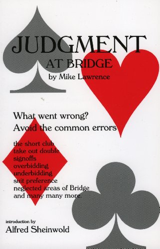 Judgment at Bridge
