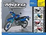 Yamaha xt 400/550 (82 et 83) xt 600 Ténéré (83 à 85) (sans démarreur électrique) xt 600 et k (84 à 94)
