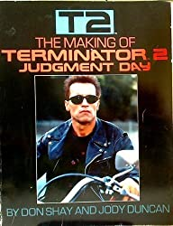 The Making of Terminator 2: Judgement Day/T2