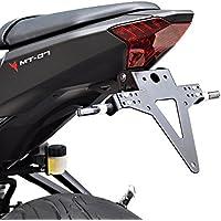 Support de Plaque Yamaha MT-07 14-17