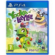 Yooka Laylee - PlayStation 4