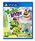 Yooka Laylee - PlayStation 4