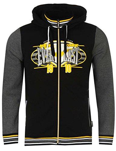 everlast-sweat-shirt-a-capuche-homme-multicolore-taille-unique