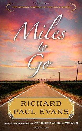miles-to-go