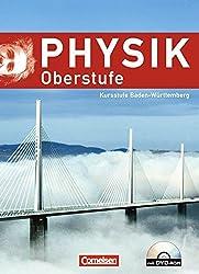 Physik Oberstufe - Baden-Württemberg: Kursstufe - Schülerbuch mit DVD-ROM