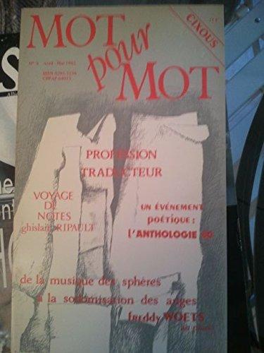 Profession Traducteur [Pdf/ePub] eBook