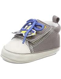 Sterntaler Baby Jungen Schuh Sneaker