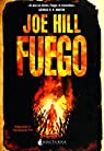 Fuego par Joe Hill