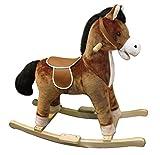 ODS 17003 Cavallo a Dondolo Con Suoni